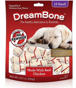 DreamBone Chicken Dog Chew