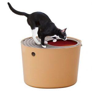 IRIS Cat Litter Box