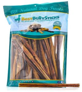 Supreme bully stick